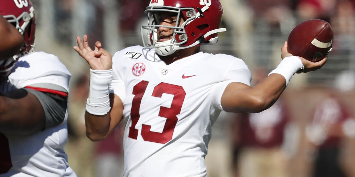 Tua Tagovailoa signs with NFL agent Leigh Steinberg