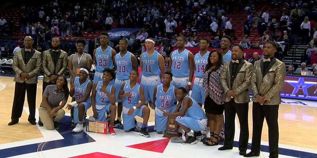 Midfield boys basketball will not defend 3A state championship