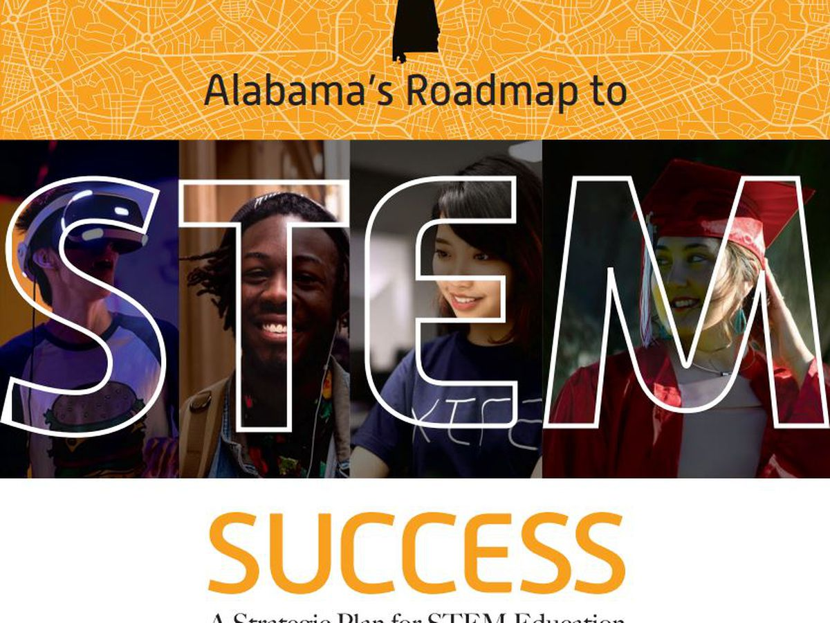 Gov. Ivey creates Alabama STEM Council