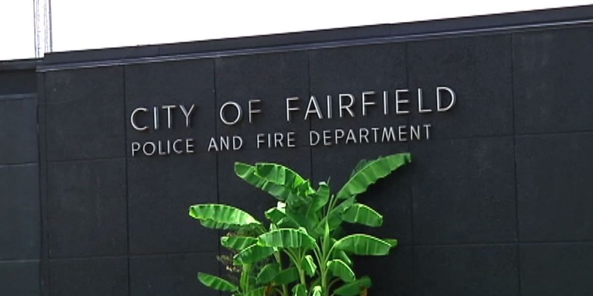 Former Fairfield Police Chief suing city for breach of contract