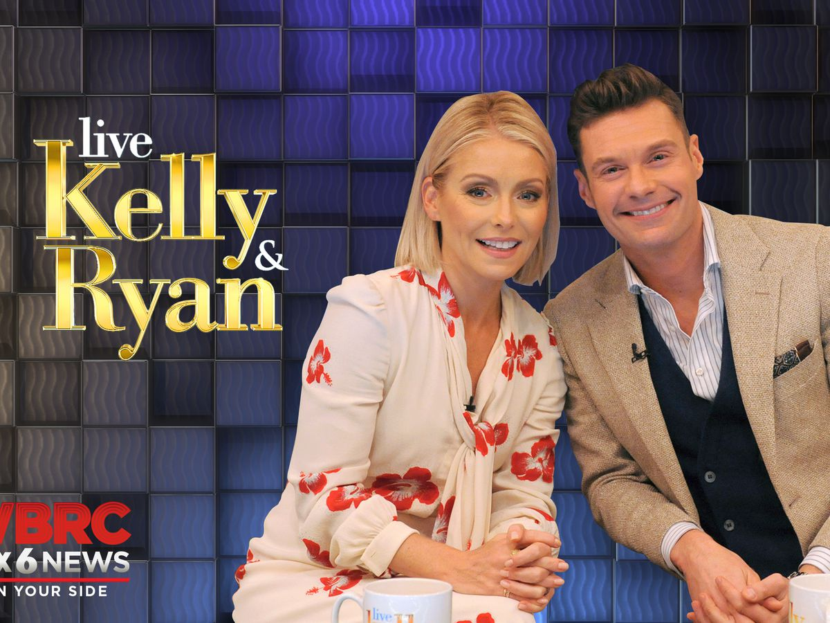 Programming Alert: LIVE with Kelly & Ryan schedule changes