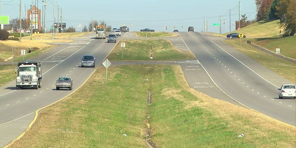 Tuscaloosa Co. Commissioners approve roadwork ahead of major state roadwork project