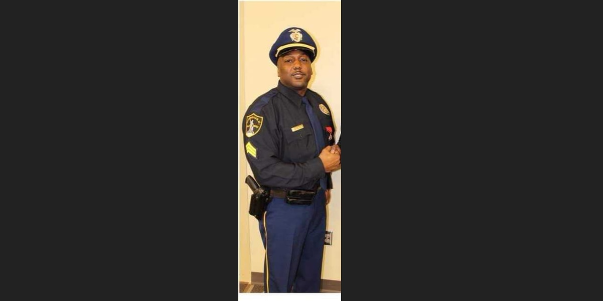 Police academy roommate speaks on Sgt. Carter's impact