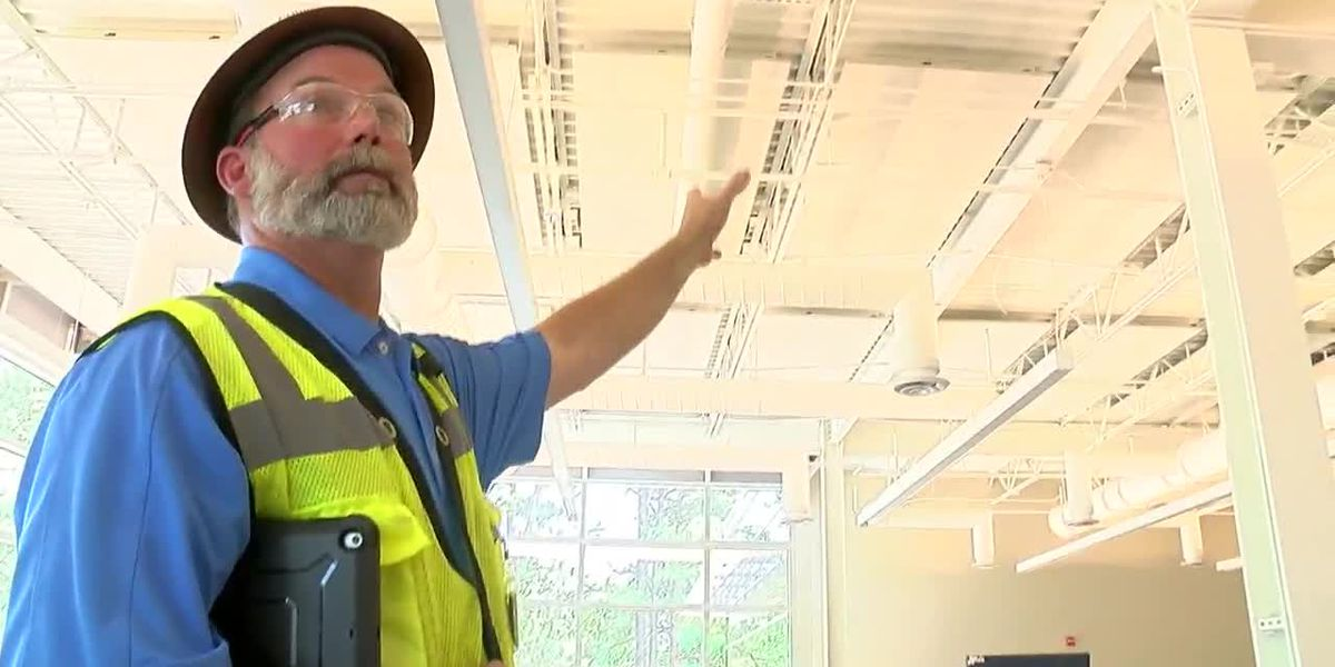 Building a safe career as a construction worker