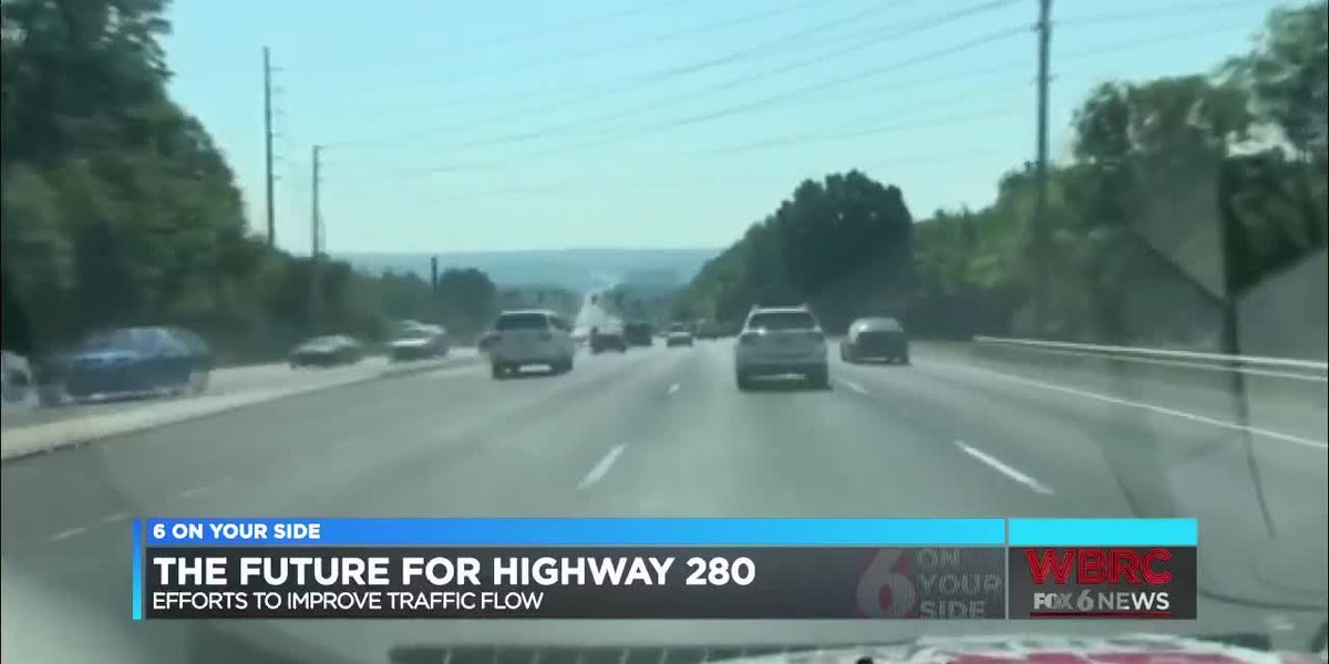 The future of highway 280