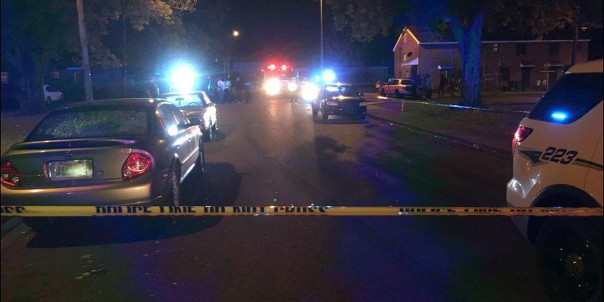 Birmingham police say 5 people shot, 1 person dead in Gate City shooting