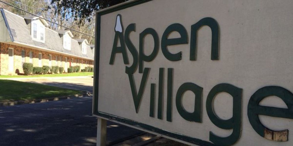 Suspect identified in shooting at Aspen Village apartments