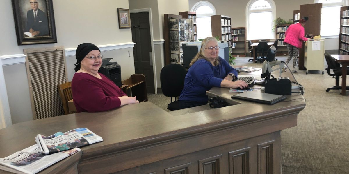 Gadsden Library's Alabama City branch to be converted to all-genealogy branch