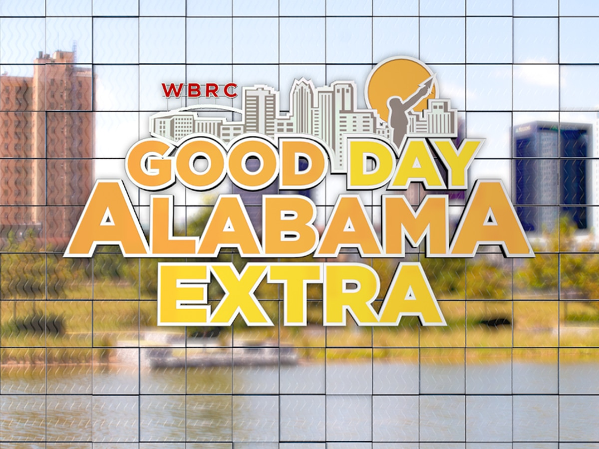 WBRC's Good Day Alabama Extra added to station's on-air schedule