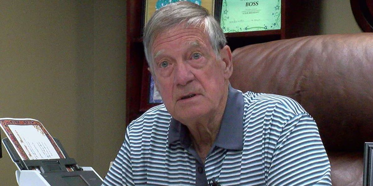JeffCo commissioner reacts to apology from Governor Ivey