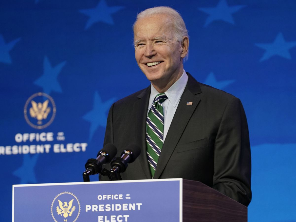 Biden to propose 8-year citizenship path for immigrants