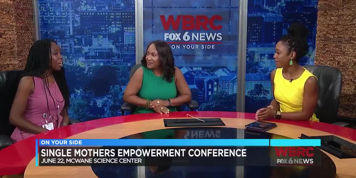 Single Mothers' Empowerment Conference