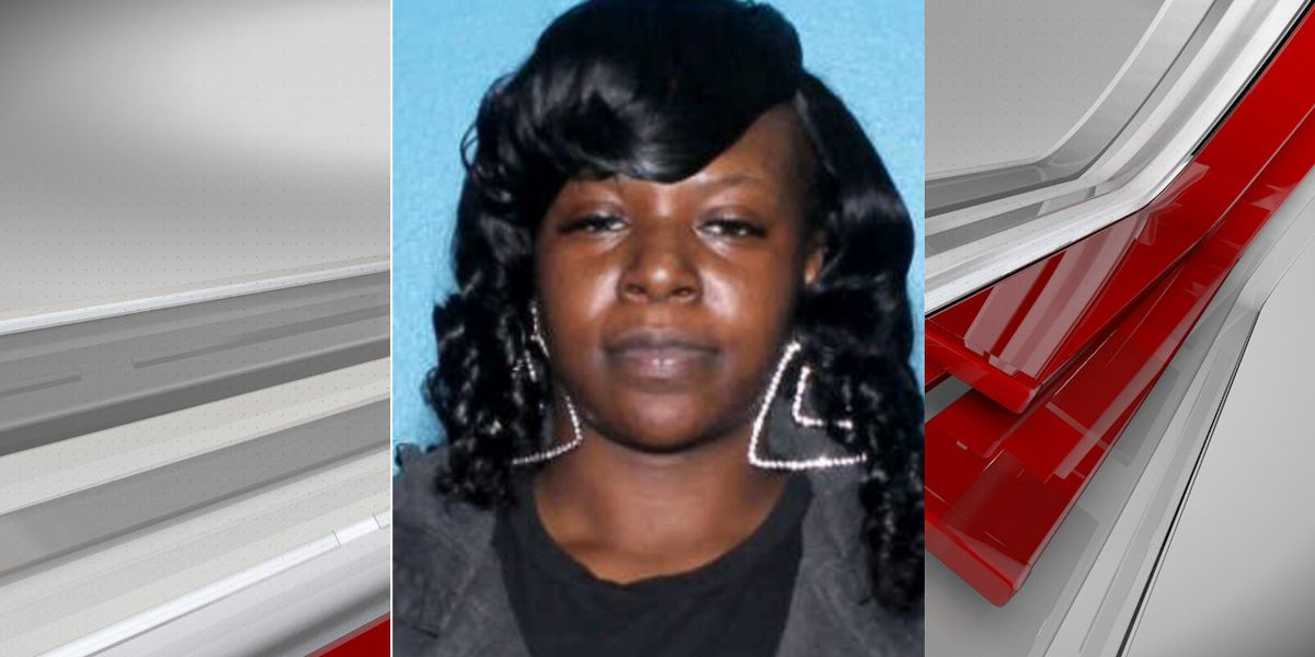 Police searching for missing Birmingham woman