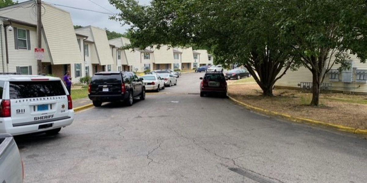 Fultondale man killed in Center Point, suspect in custody