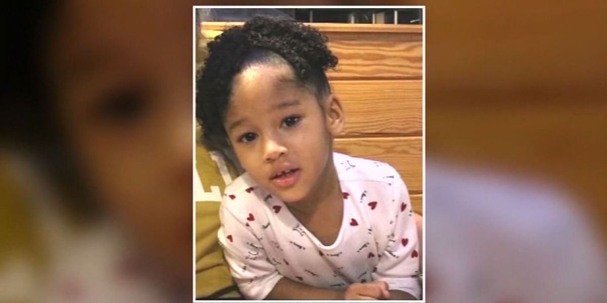 Houston police chief asks public to help to find girl's body