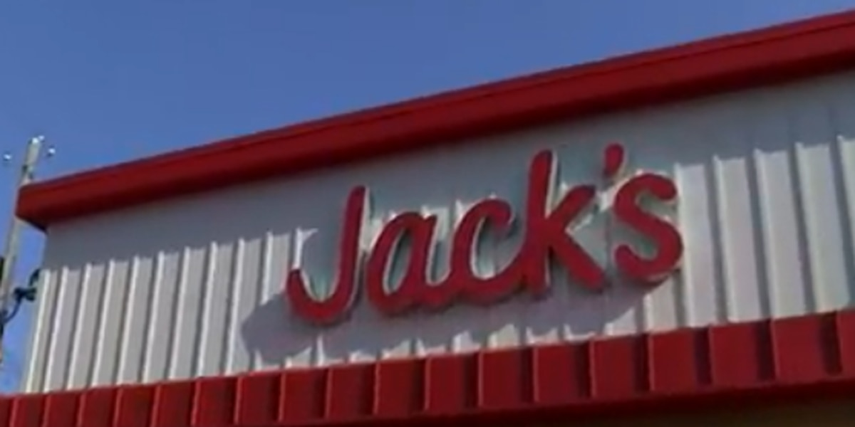 WATCH: Here's your first look at the newly renovated Jack's in Homewood
