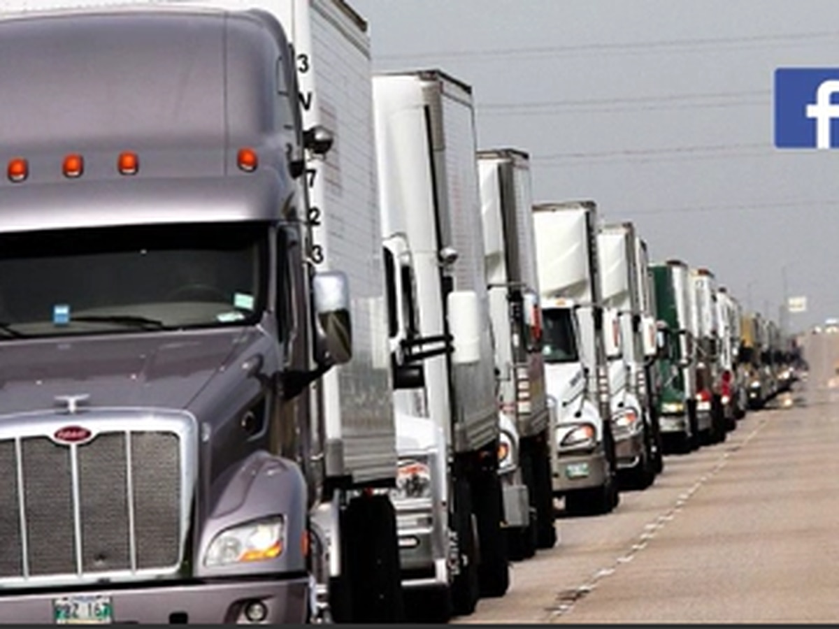 World's largest trucking convoy event coming to Alabama to support Special Olympics
