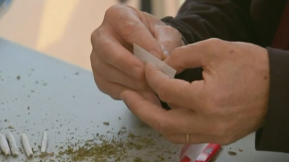 Birmingham City Council discusses decriminalizing marijuana