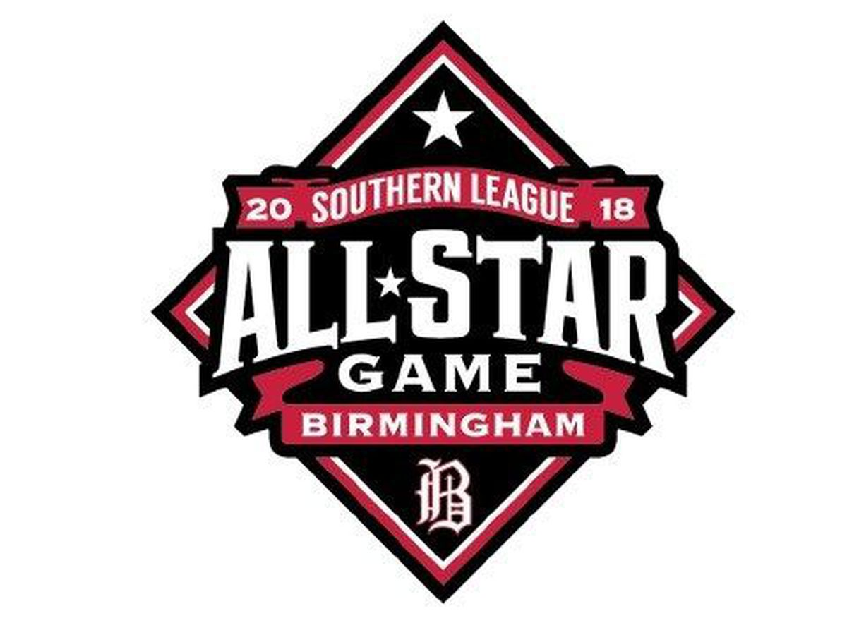 Barons, Regions Field to host 2018 Southern League All-Star Game