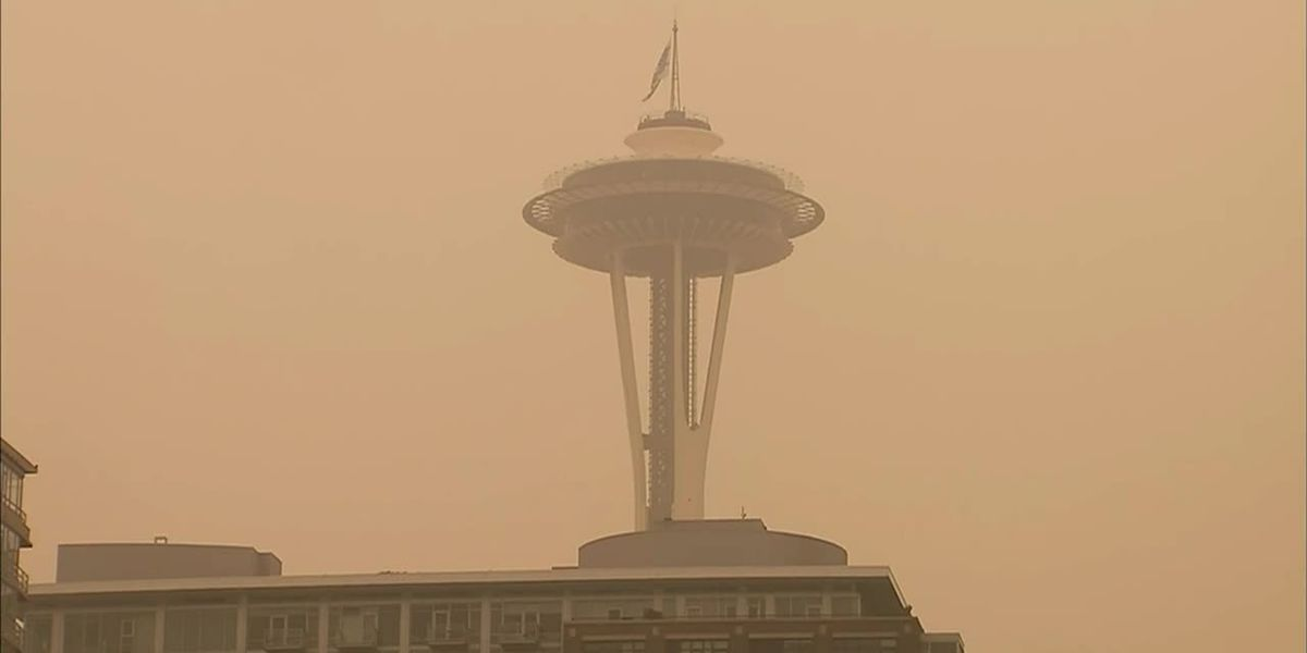 Seeping under doors, bad air from West's fires won't ease up