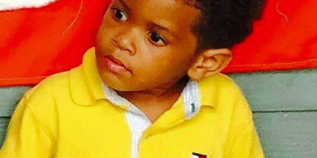 Family mourns slain 3-year-old and Birmingham identify man found dead in his backyard