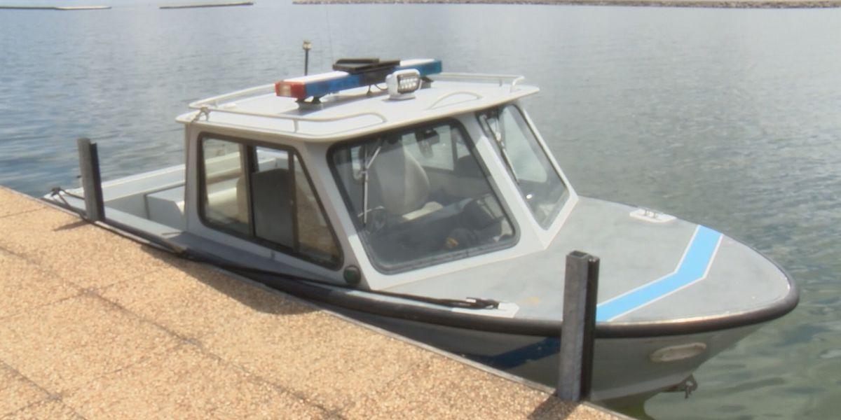 Calif. teen injured by boat propellers at Lake Guntersville