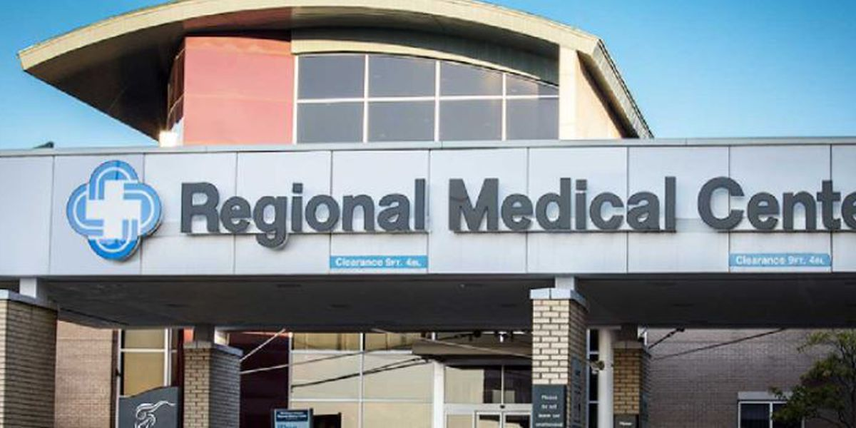 RMC Health System restricting all visitation