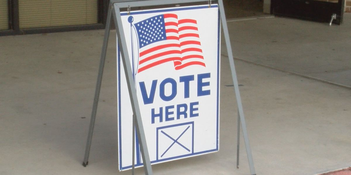 Special primary election Senate District 14 & House District 73 statewide results
