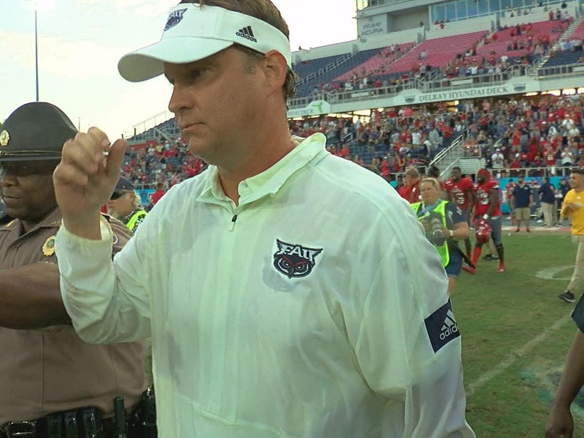 Lane Kiffin headed to Ole Miss as Rebels new head coach