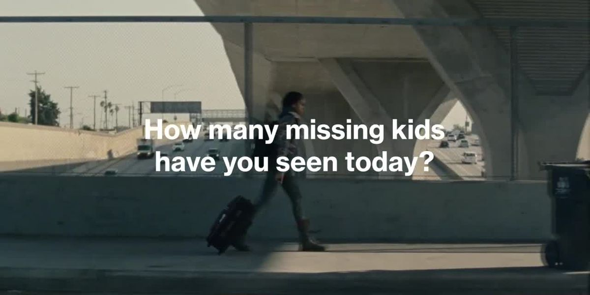National Center for Missing & Exploited Children SOURCE: NCMEC