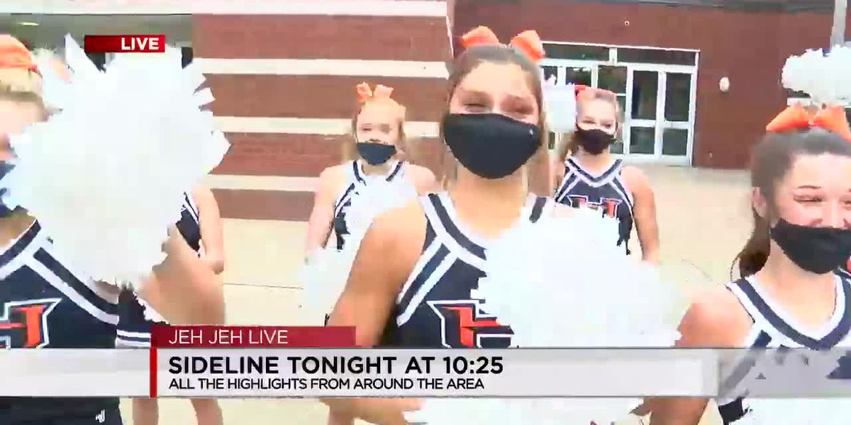 Sideline Live from Hoover High School