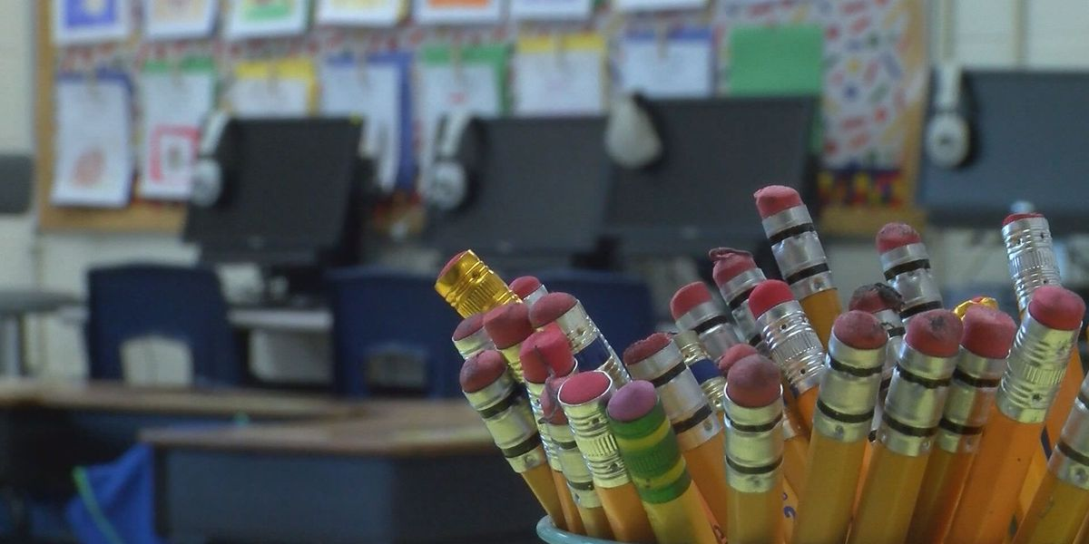 Classes at Mt. Laurel Elementary canceled Friday due to power outage