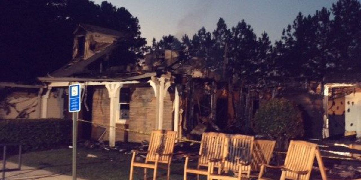 State Fire Marshal confirms Walker Co. group home fire was arson
