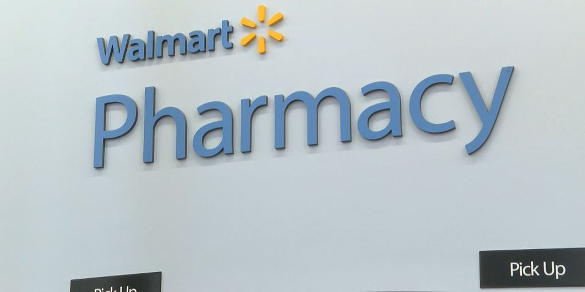 Walmart answers to why Birmingham was skipped for vaccine distribution