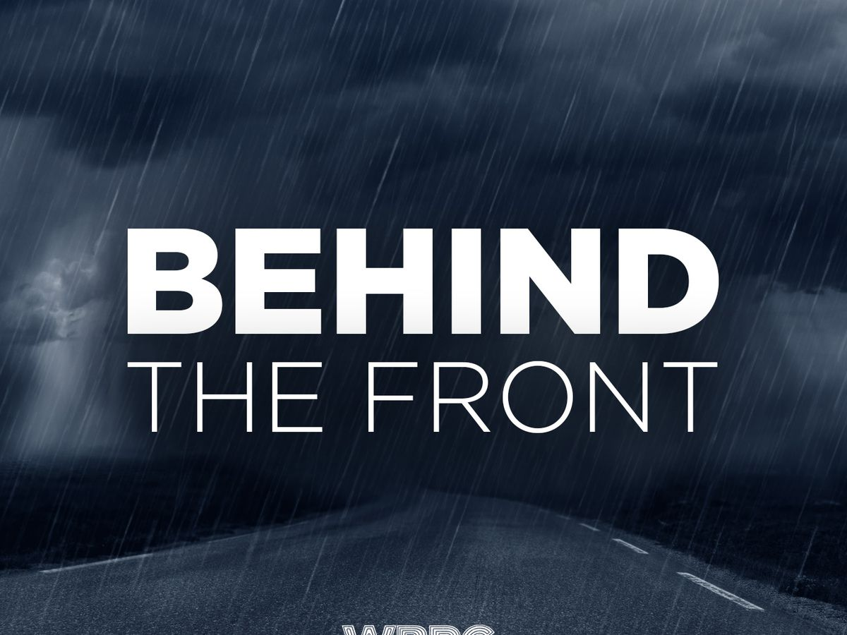 Behind the Front: The Importance of a Plan