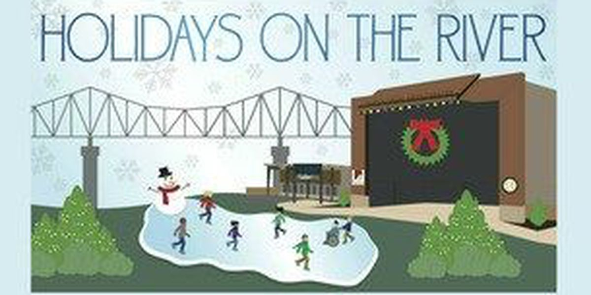 Tuscaloosa's holidays on the River Ice Rink moving this year