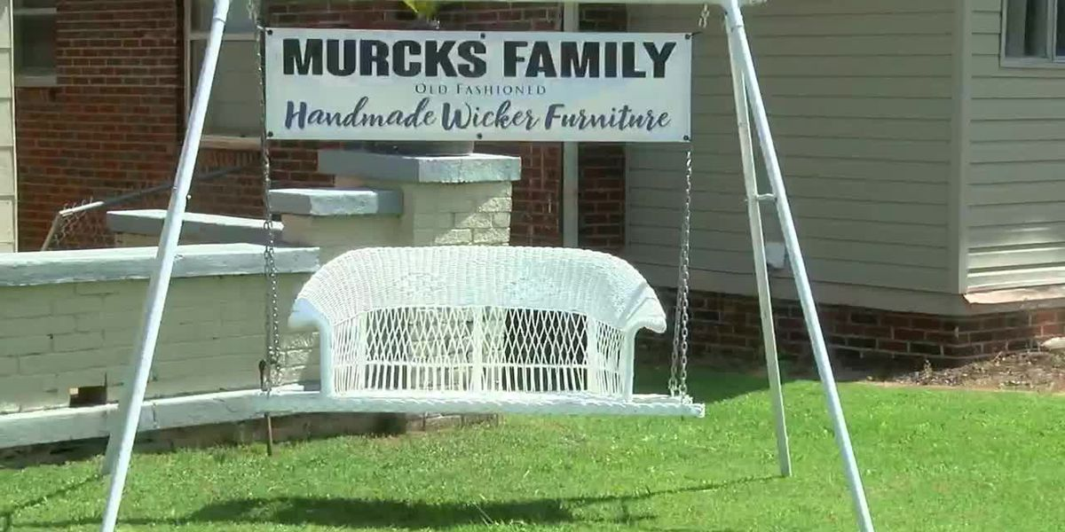 Absolutely Alabama: Murcks Chairs