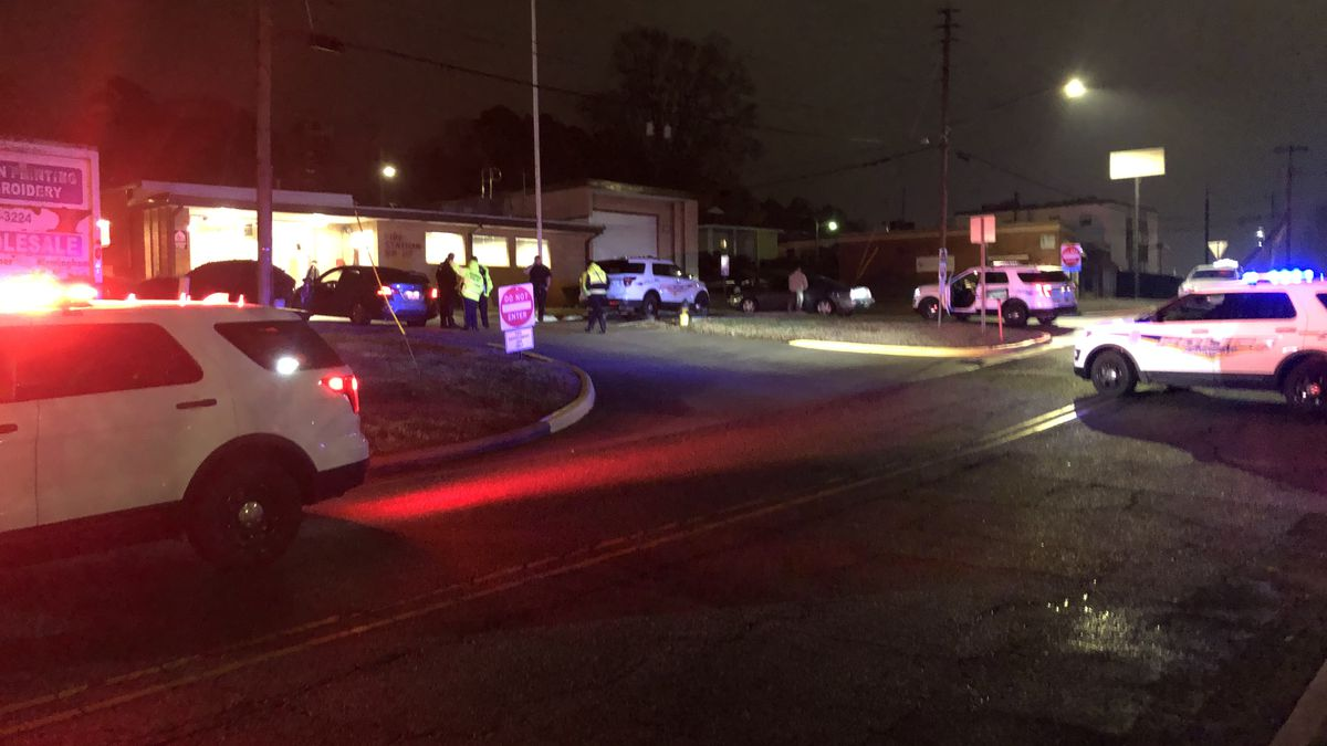 Birmingham Police: Shooting investigation after 3 victims show up at fire station