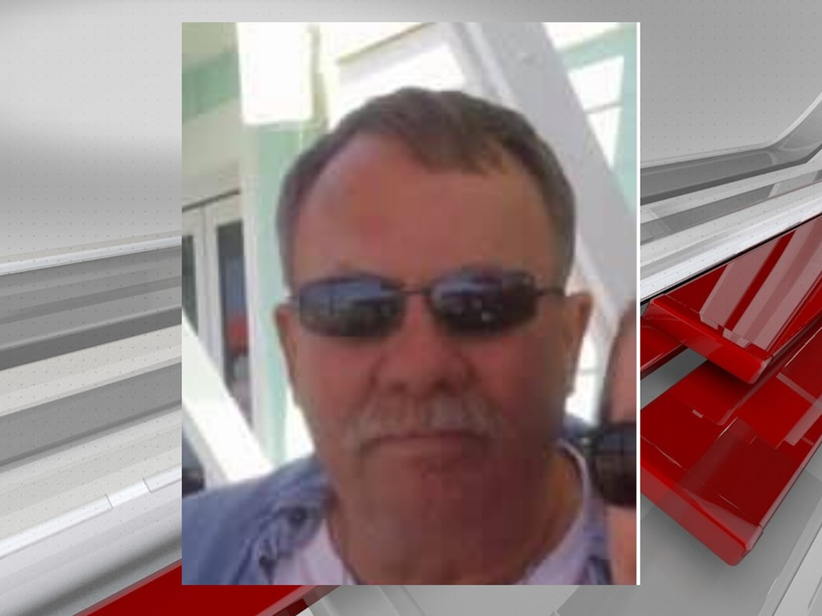 Man missing from Bessemer since August 6