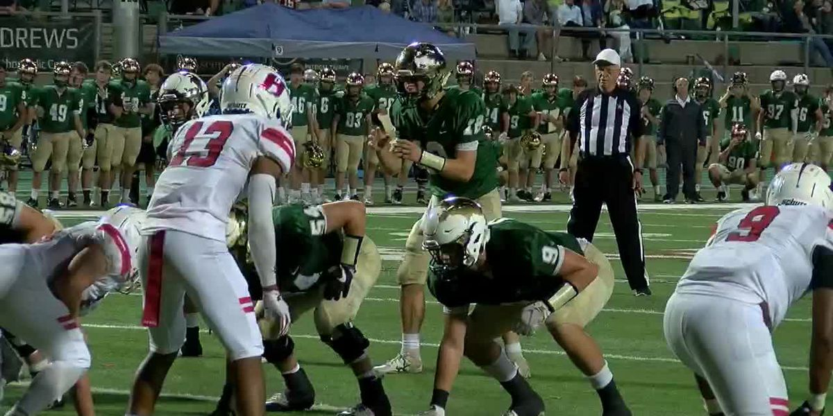 Mountain Brook delivers an unbelievable final against Hewitt Trussville