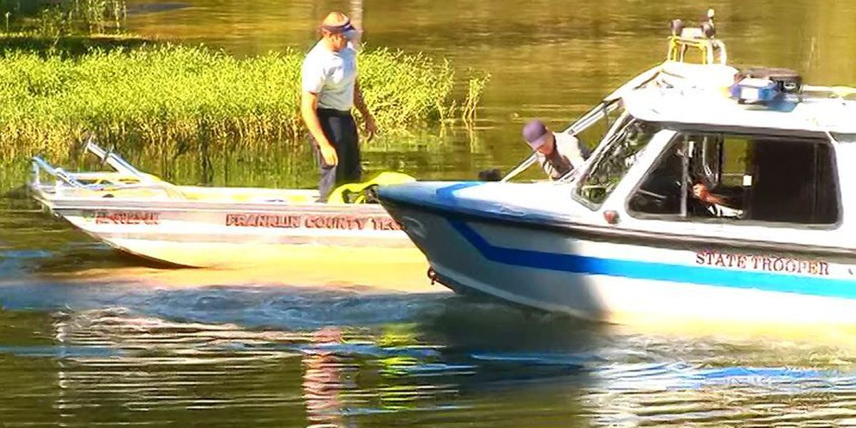 Rescue crews recover body of Franklin County canoeist; The latest at 7 a.m.
