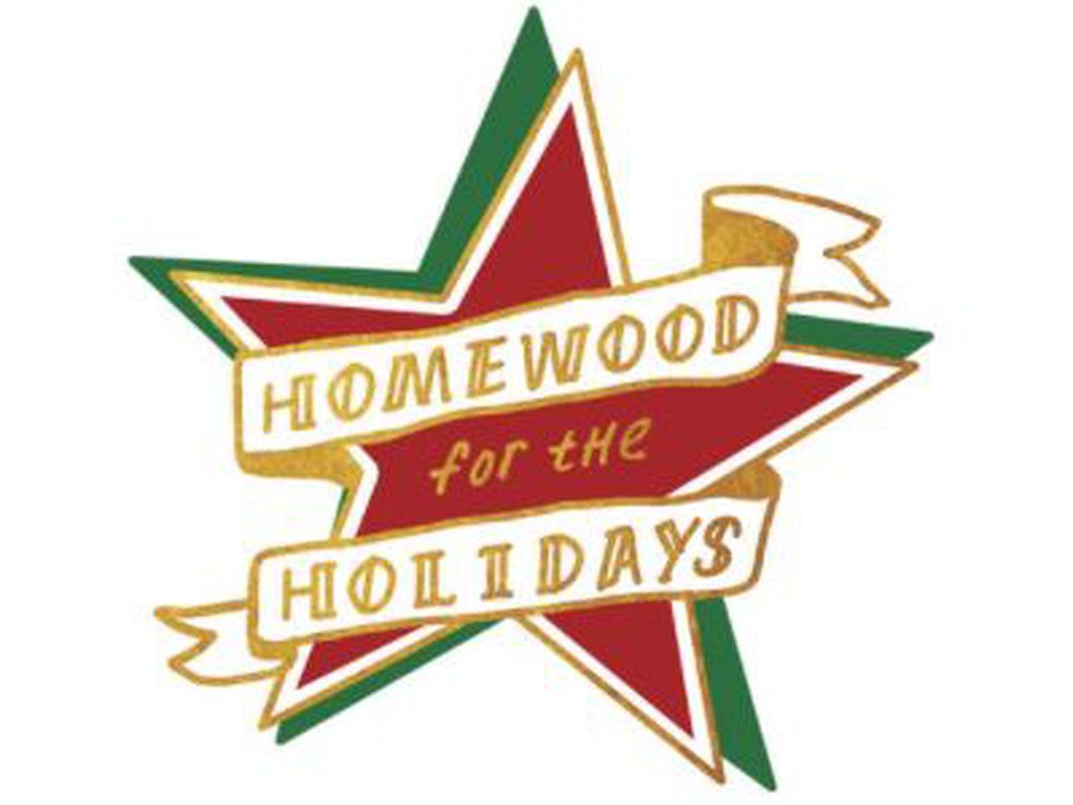 Homewood's 2020 Lighting of the Star and Cruisin' Christmas Parade