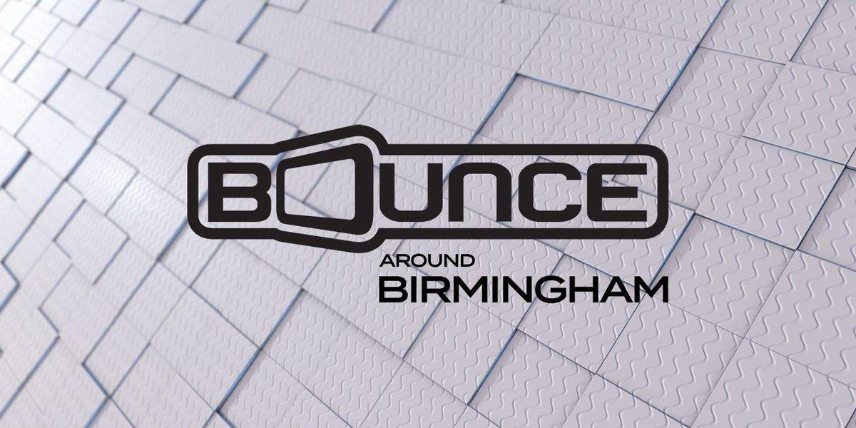 WBRC to launch new program 'Bounce Around Birmingham'