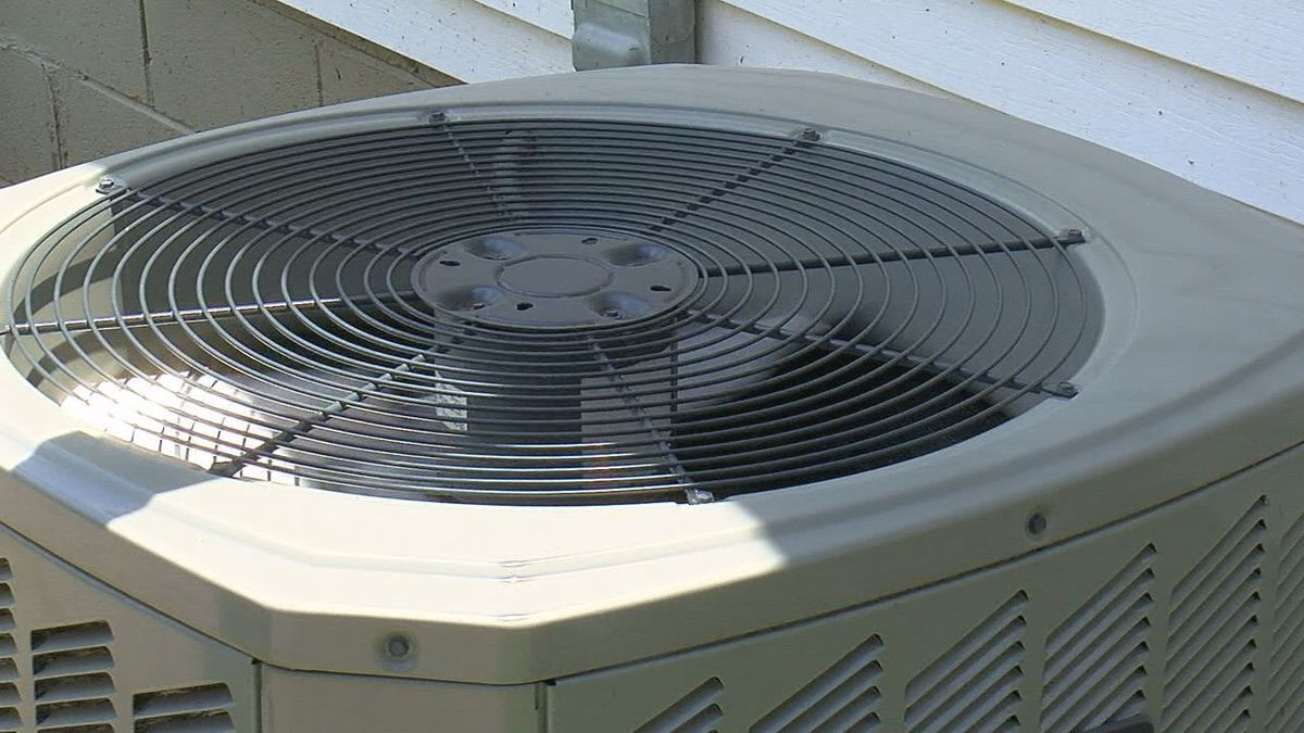 How to keep your house cool, AC working in dangerous heat