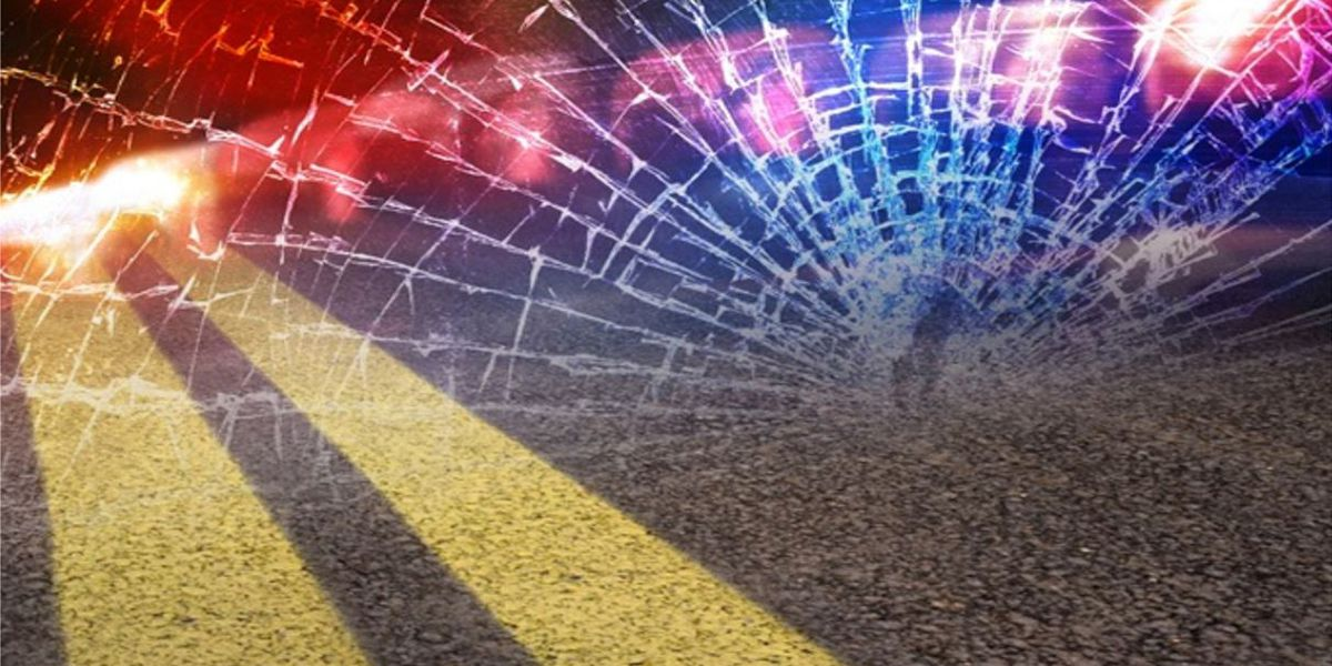One person dead in early morning crash