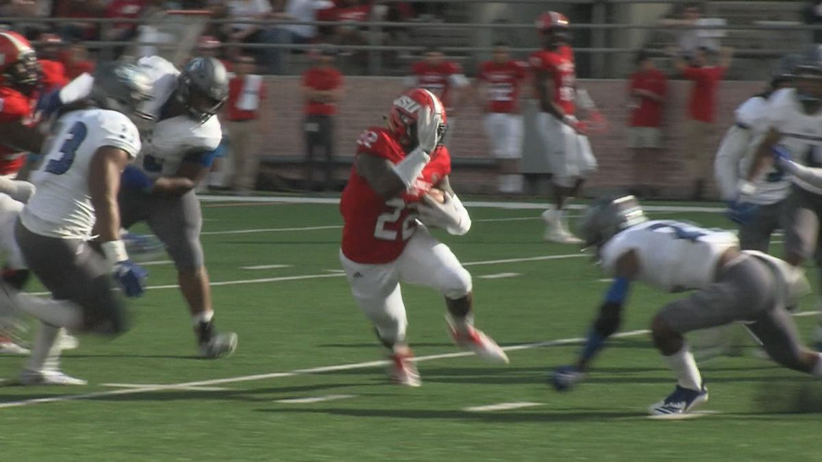 JSU & Samford prepping for spring football season