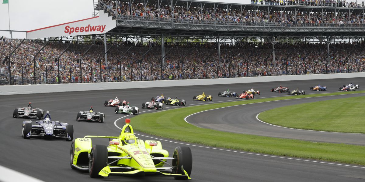 Indianapolis 500 postponed for coronavirus