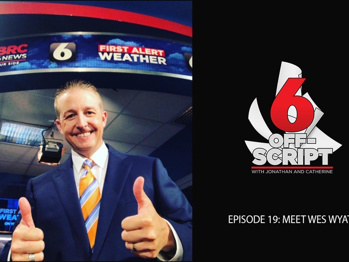 6 Off Script: Meet Wes Wyatt