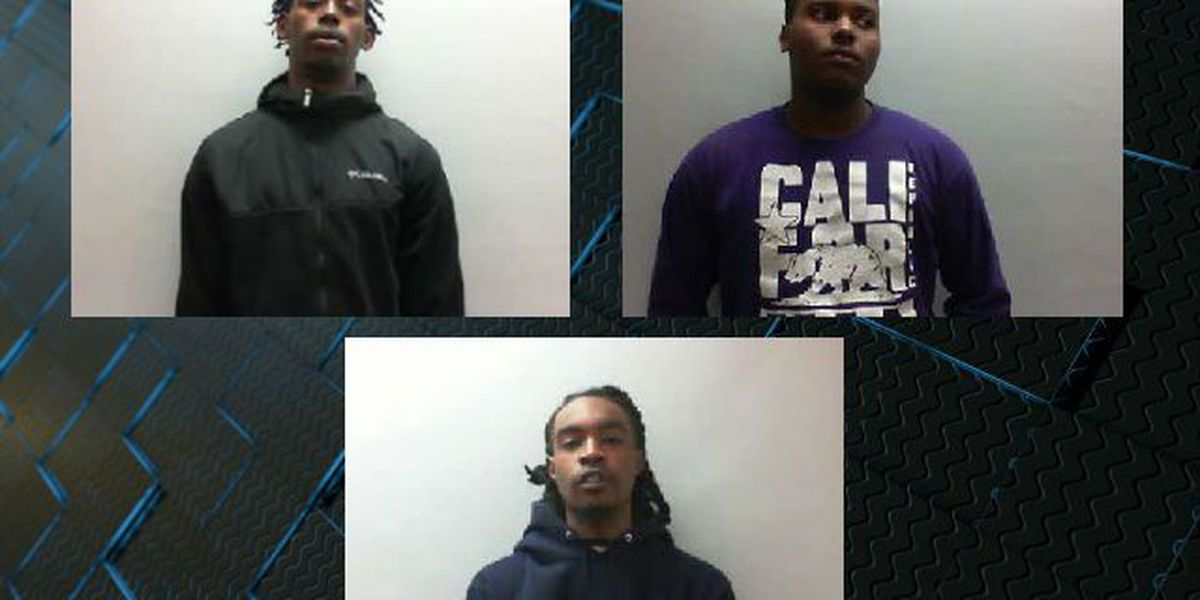 4 arrested in beating of Sylacauga High School student