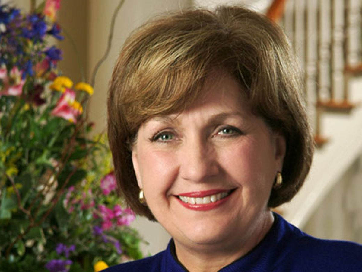 Former Louisiana Gov. Kathleen Babineaux Blanco, who served during Hurricane Katrina, dies